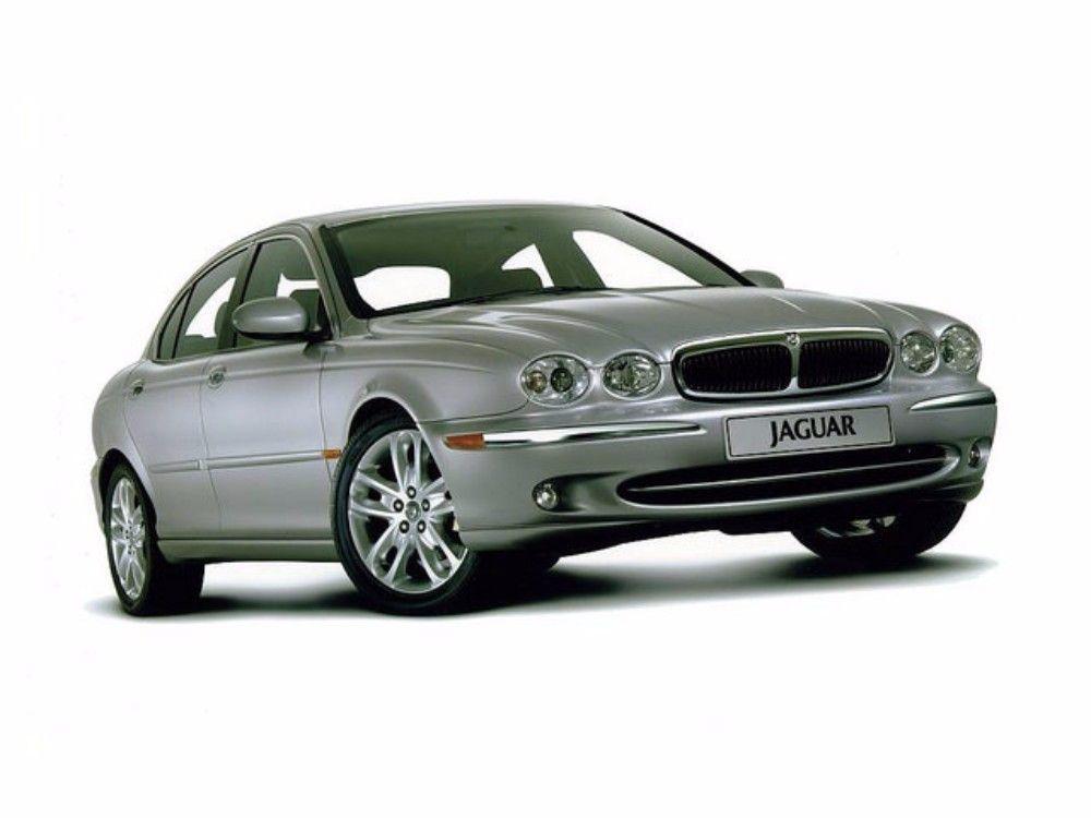2001 Jaguar X-type (con imágenes) | Coches jaguar, Autos ...