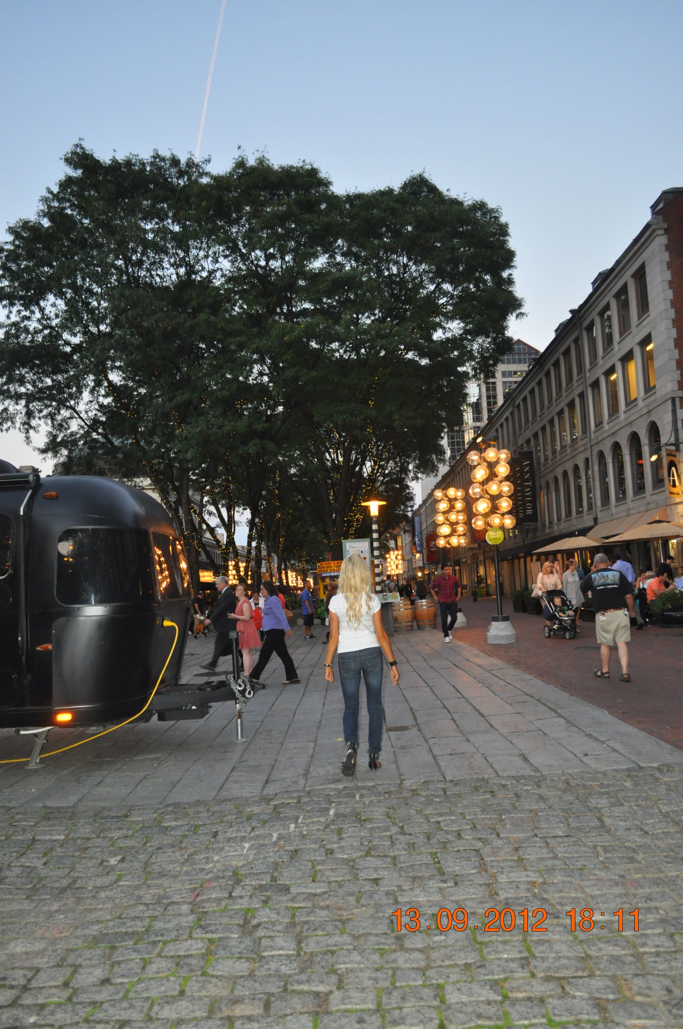 Christmas Fair Charlestown Nh 2020 Near Market Square Boston Ma   26 in 2020   Walking tour, Factory