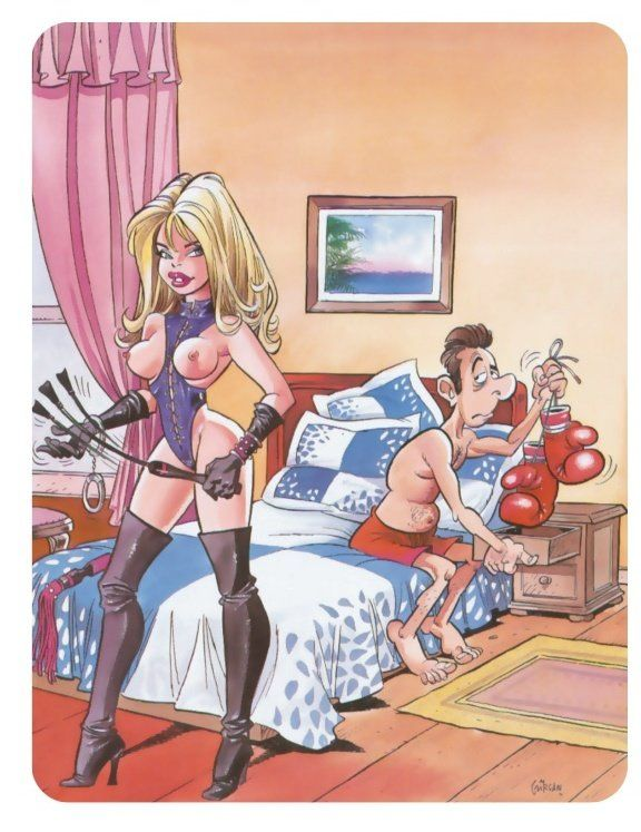 Adult Cartoons  Funny  Playboy Cartoons, Cartoon Jokes Y -3270