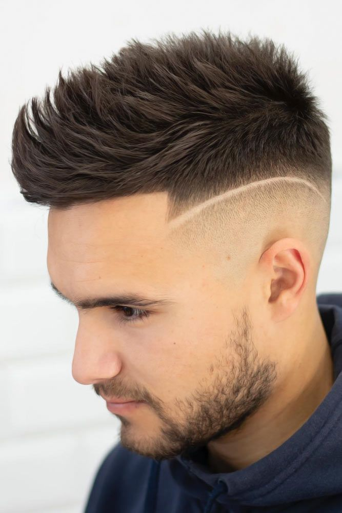 30 Modern And Attention Grabbing Spiky Hair Ideas For Men Cool Hairstyles For Men Trending Hairstyles For Men New Men Hairstyles