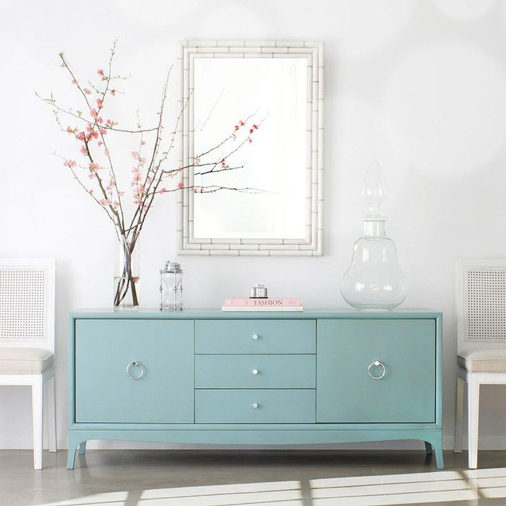 Redford House Furniture Fiona Entertainment Console