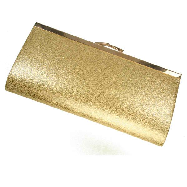 gold clutch - Google Search | My closet | Pinterest | Gold clutch ...
