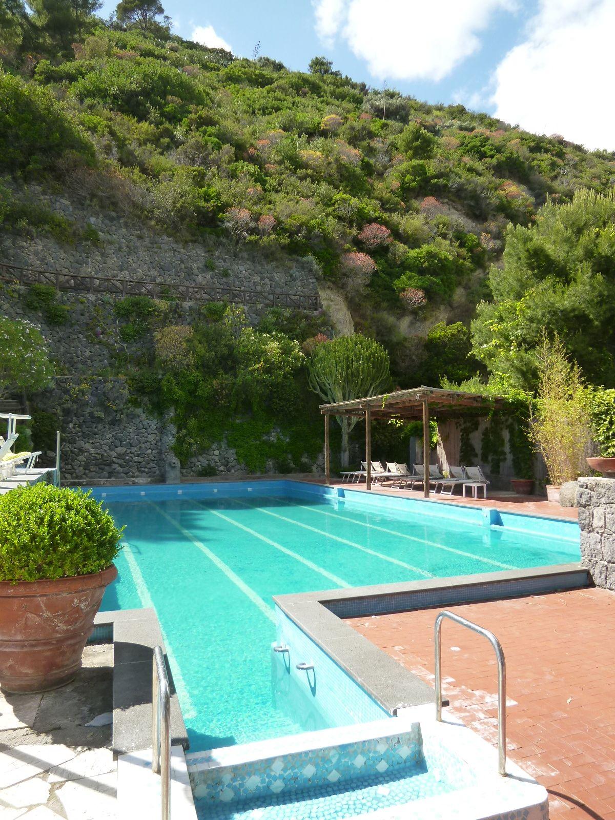 "Giardini Termali, ""Miramare Sea Resort & Spa"" (Hotel"
