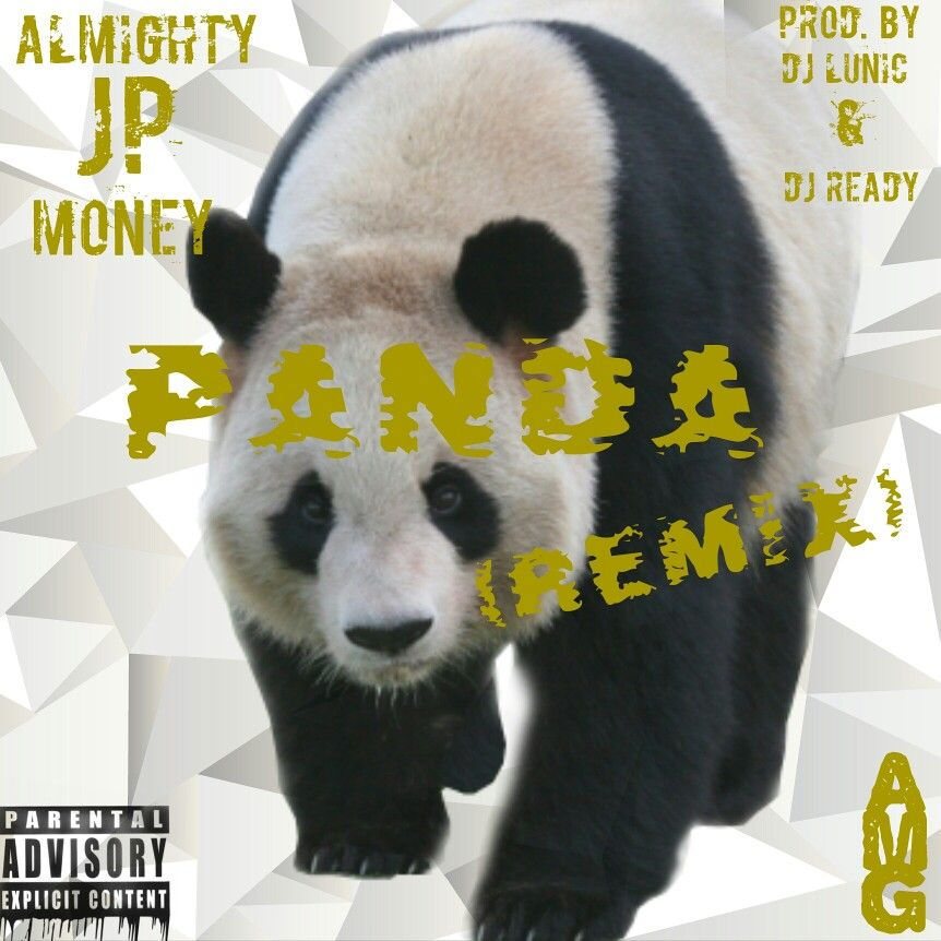 Panda (Remix) coming soon!