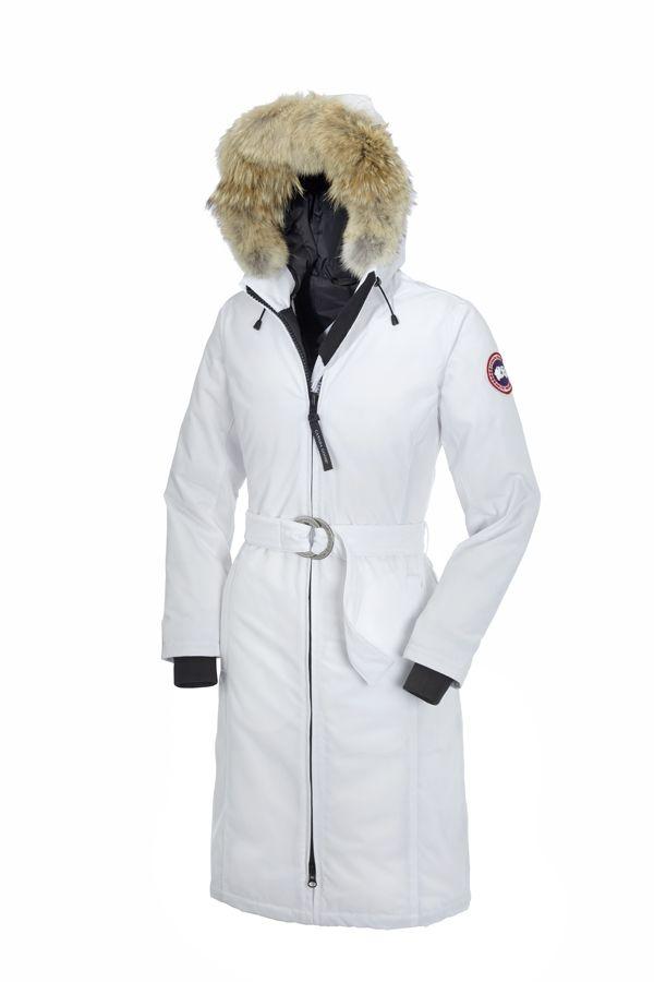 Canada Goose Whistler Parka Moda