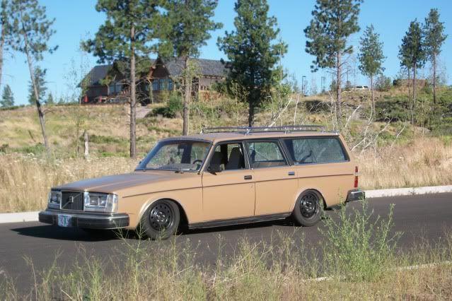 Volvo 240 For Sale Craigslist ~ Kennedy Wickens