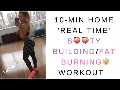 e1f17d16a1d3 106) Best 5 BOOTY Exercises For Naturally Thick Girls !!! - YouTube ...