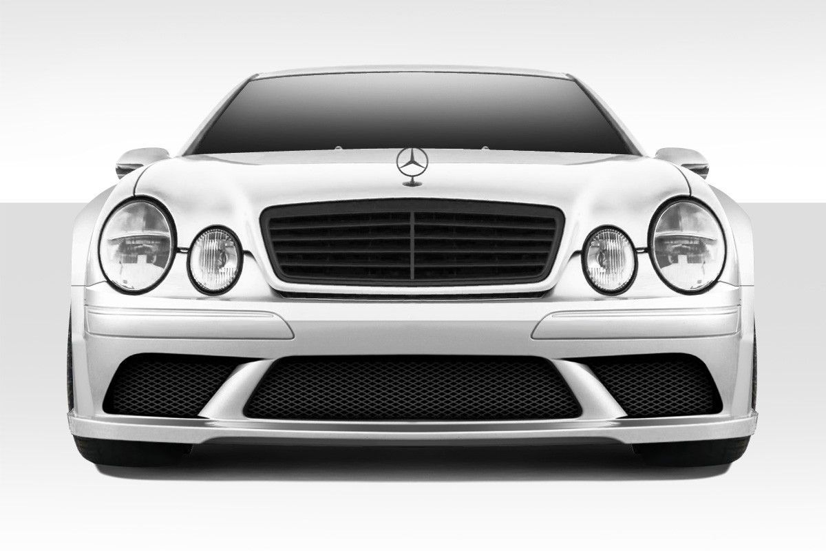 Pin by Rami Steitieh on My Style | Mercedes clk, Mercedes