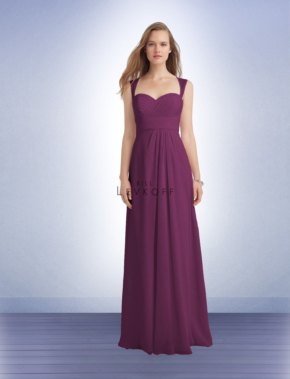 5c2b4a42a293 Bill Levkoff Style 1138 Bridesmaid Dresses – Fashion dresses