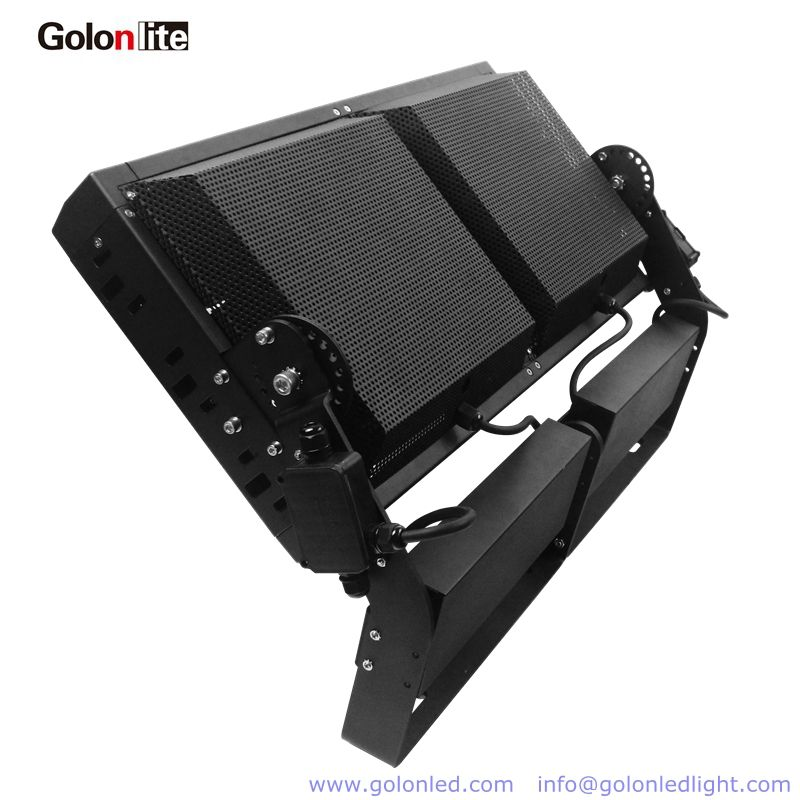600w Outdoor Led Sports Filed Lighting For Football Pitch High Mast Stadium 140lm Wip66 100 277vac Footballights Ledfootballlights Outdoorledfootballlights