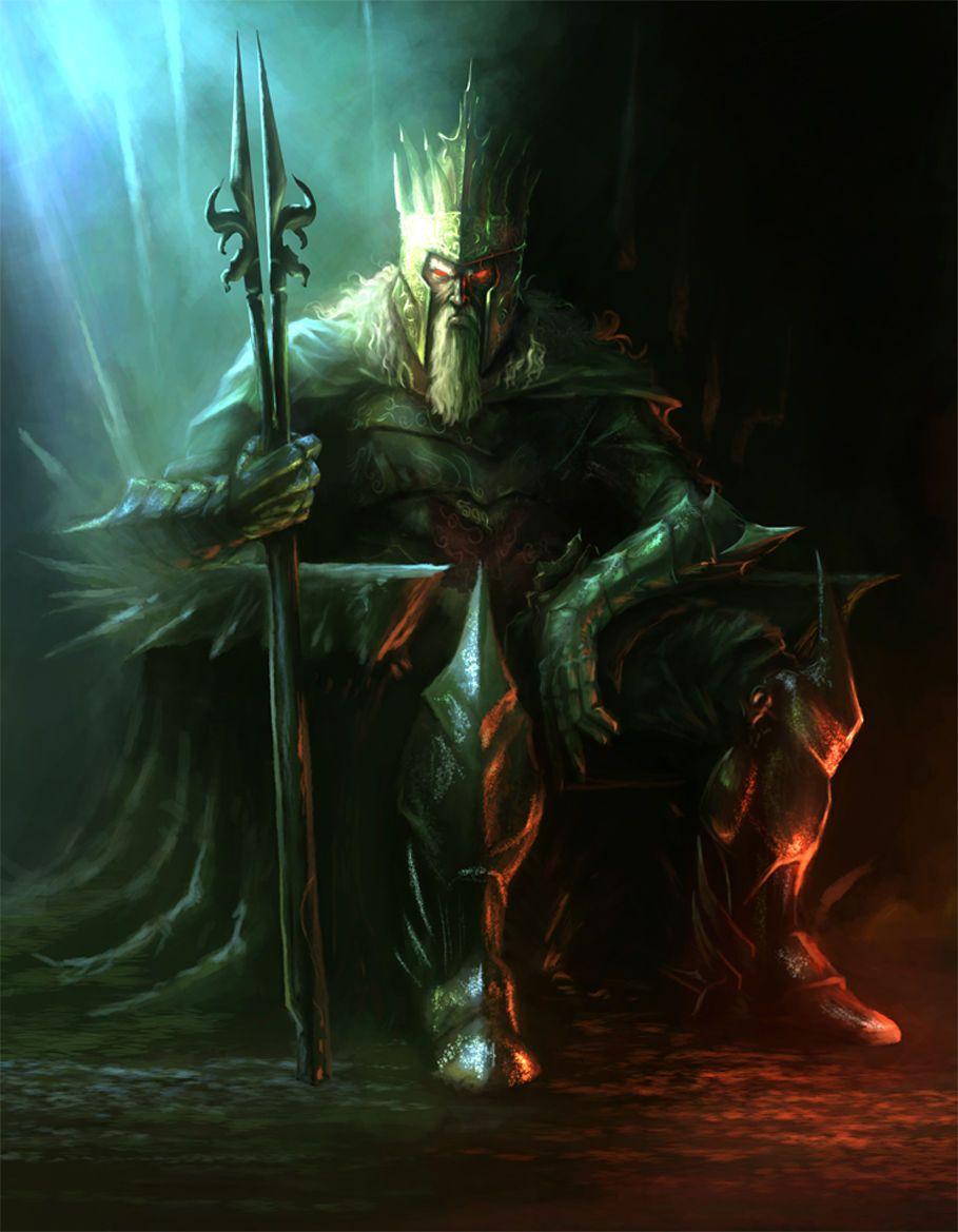Get King Fantasy Art  Background