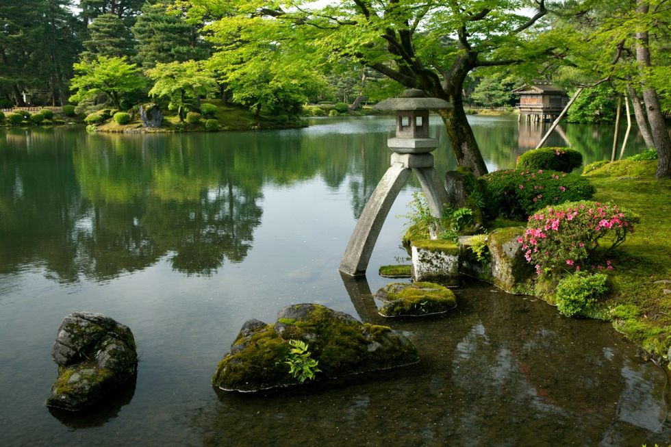 25 Japanese Gardens All Nature Lovers Need to Visit ASAP