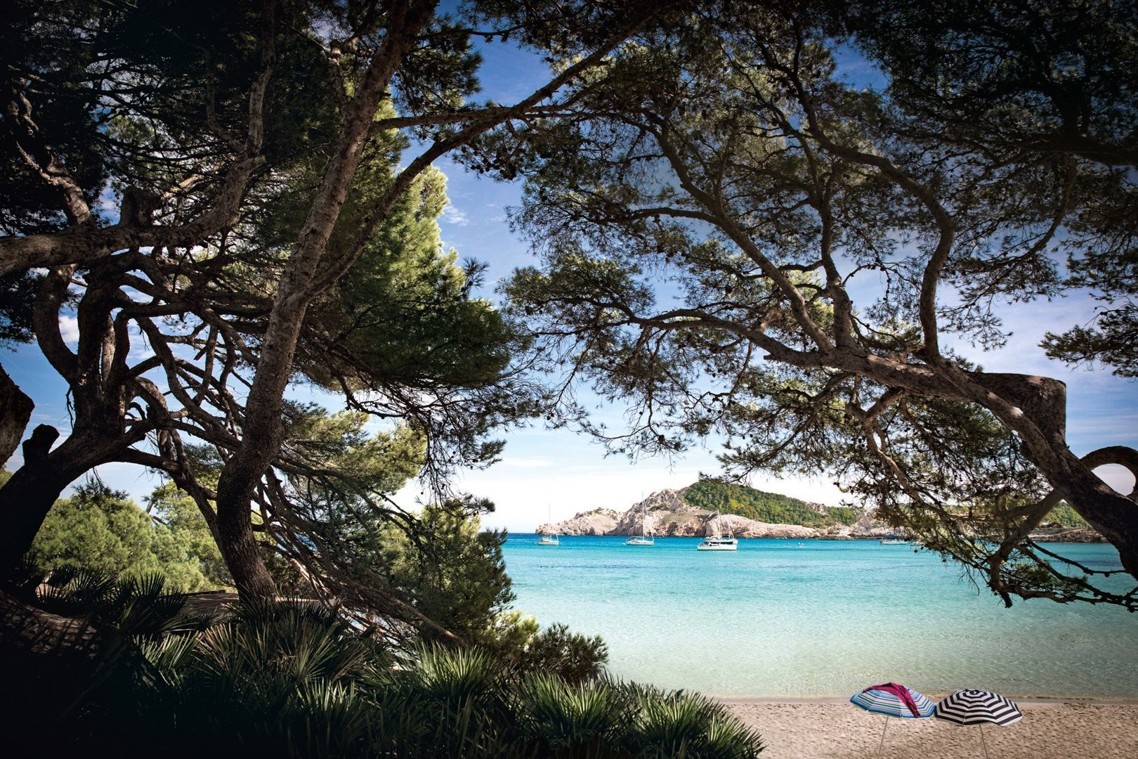 Mallorca North East Coast Guide To The Best Beaches Restaurants And Hotels Spain