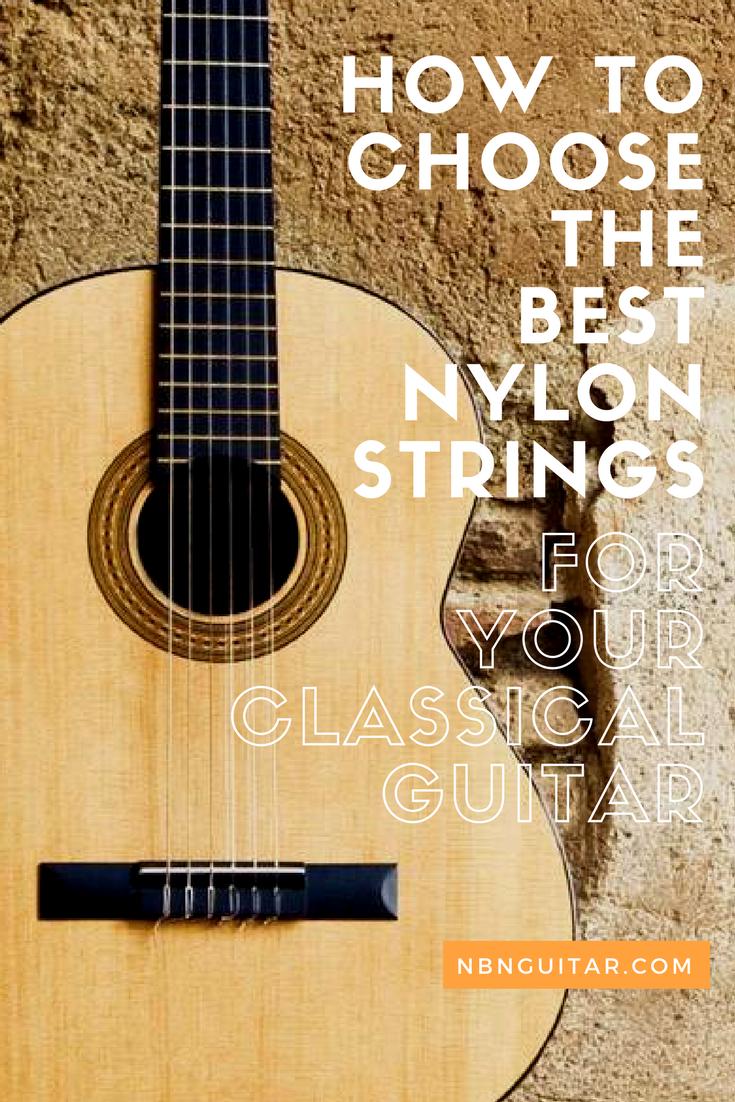 Pin On Nbn Guitar Blog
