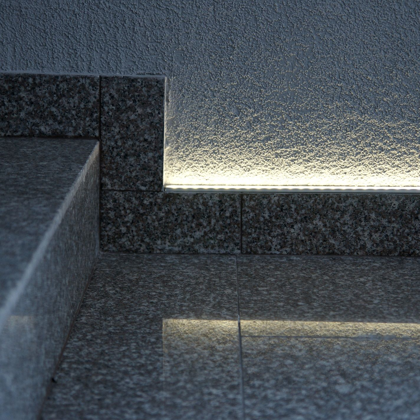 Sehr Schmales Und Kleine Led Aluminiumprofil Fur Jede Gelegenheit Led Beleuchtung Beleuchten