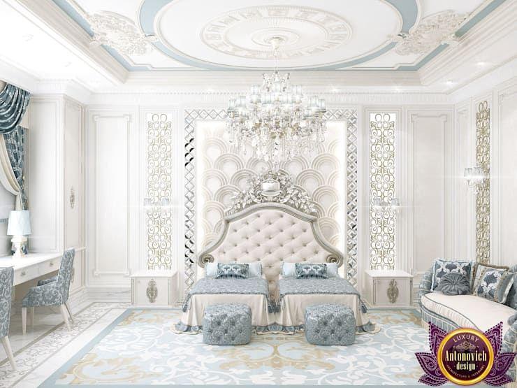 Best Master Bedroom Design Of Katrina Antonovich By Luxury Antonovich Design С Изображениями 400 x 300