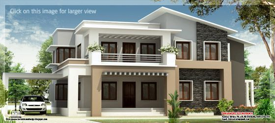 Home Design Double Floor