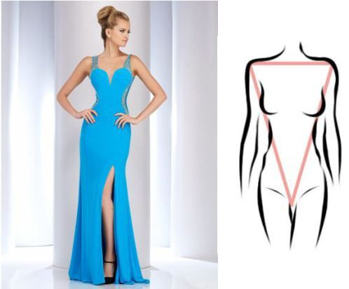 The Perfect Prom Dress for Every Body Type