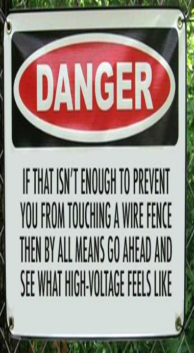 20 Painfully Honest Warning Signs Funny Signs Signs