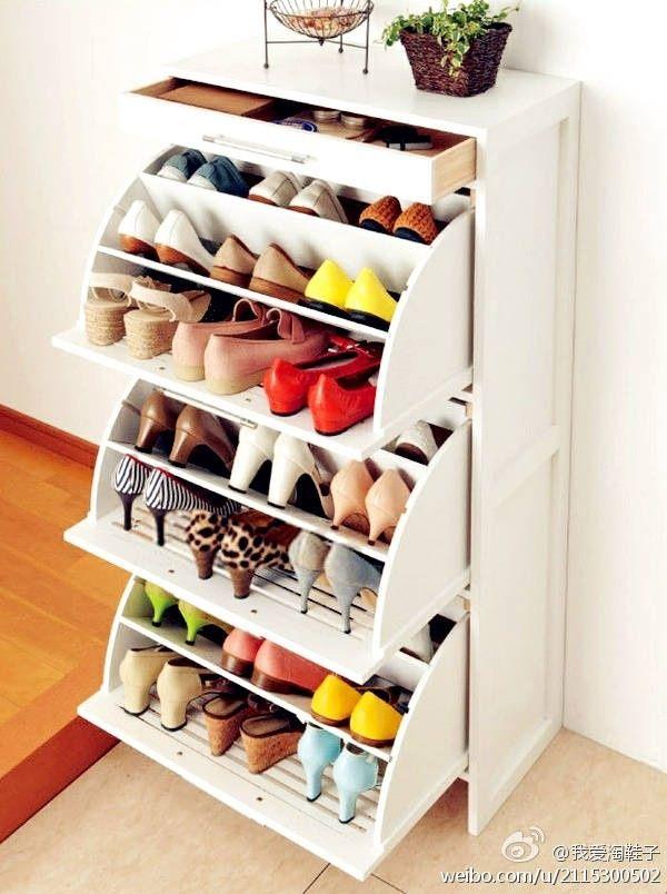 Unique Shoe Racks   Google Search