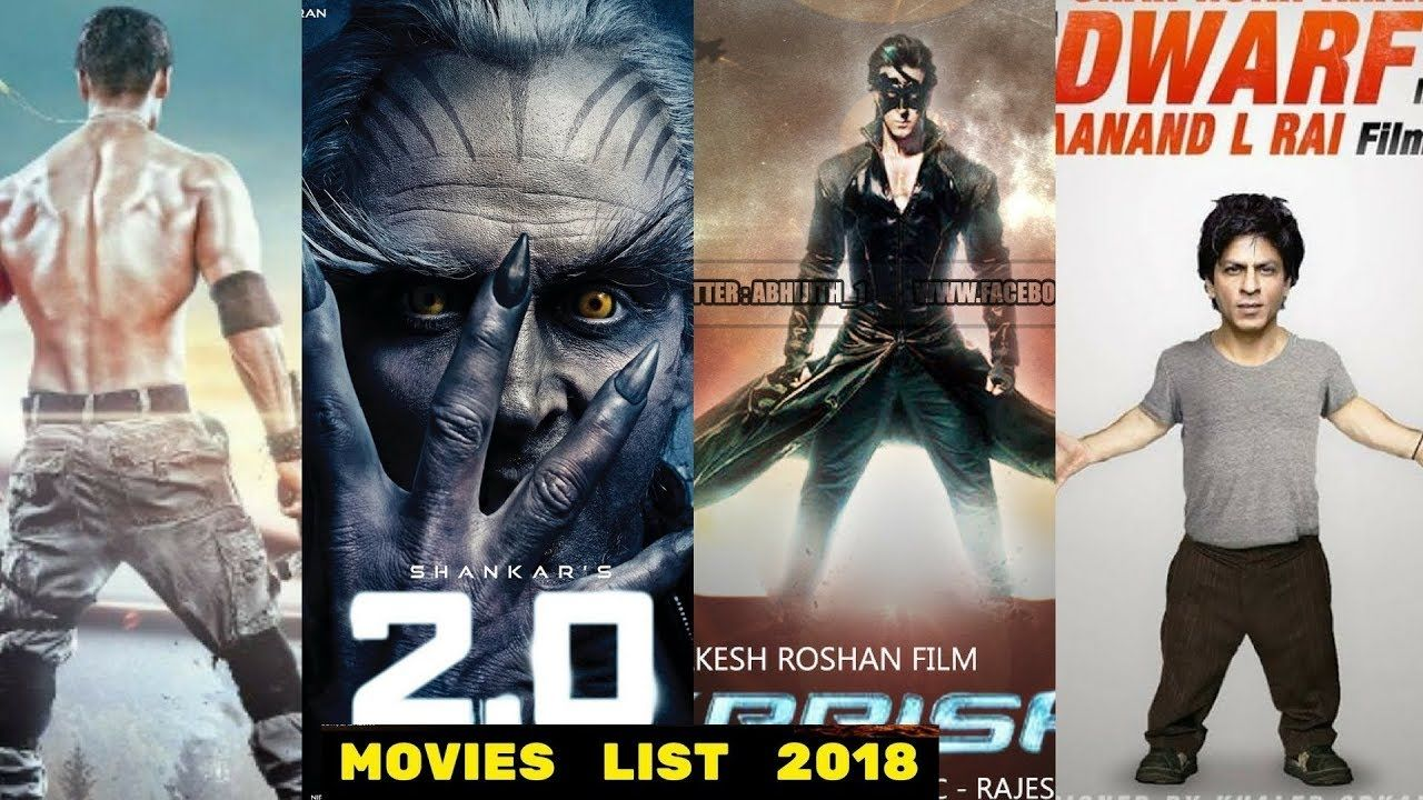 New Hindi Movei 2018 2019 Bolliwood: 20 Upcoming Complete Bollywood Movies List 2018 With Cast