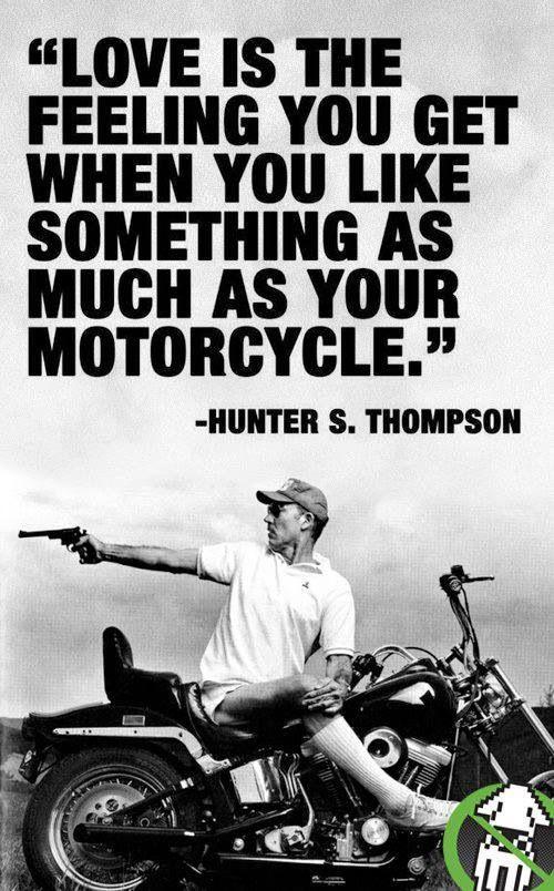 Hunter Thompson