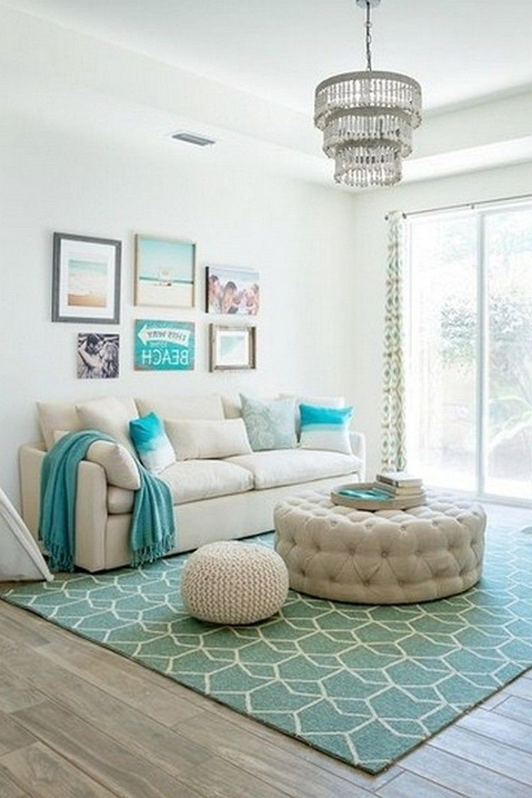 Turquoise Accents For Living Room Sleek Tv Unit Design 77 Prime Ideas To Decorate Your With Livingroomideas Livingroomdecorations Livingroominspiration
