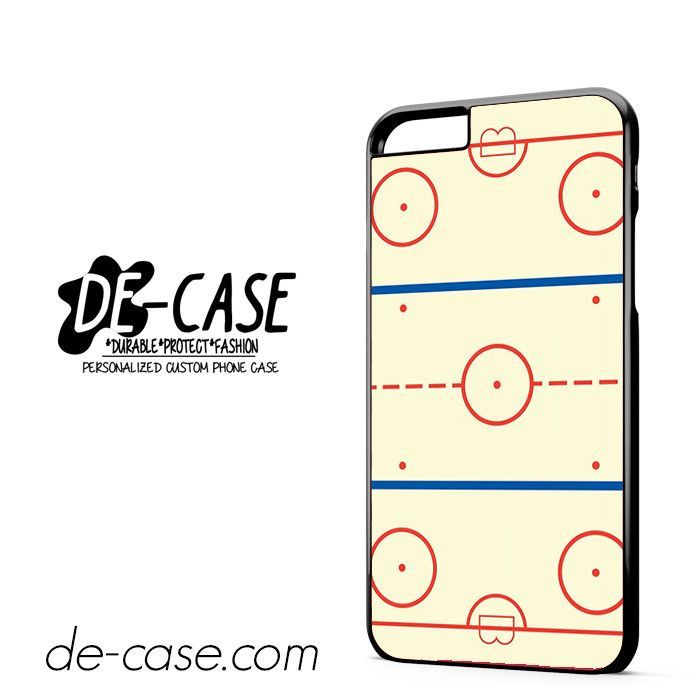 Ice Hockey Rink Diagrams Deal 5517 Apple Phonecase Cover For Iphone
