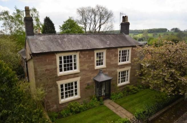 Check Out This Property For Sale On Rightmove Cottage House Styles House Design