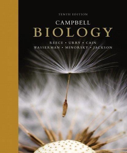 Campbell Biology 10th Edition Ciencias Biologicas Biologia Livro De Biologia