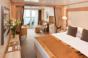 5 Ways To Get A Cruise Ship Cabin Upgrade