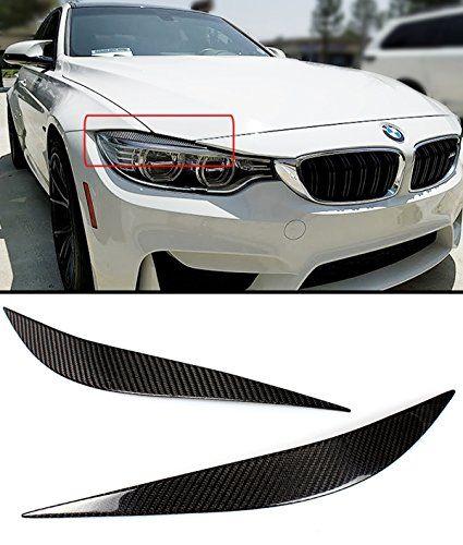 Cuztom Tuning For 2012-17 BMW F32 F33 F36 & F80 F82 F83 M3