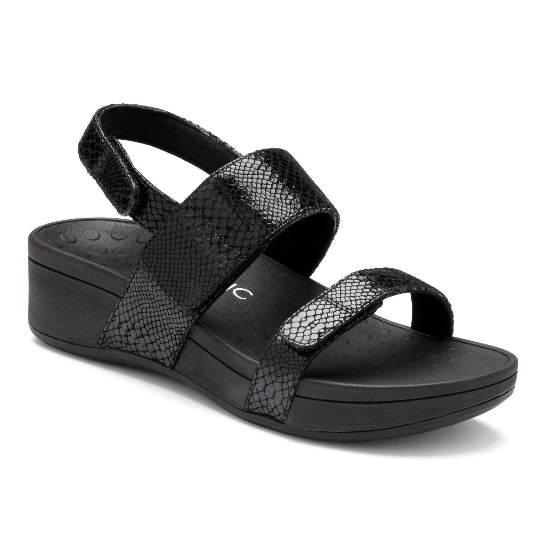 e72f7bce3277 Vionic Pacific Bolinas - Women S Platform Sandal - All Colors - All Sizes