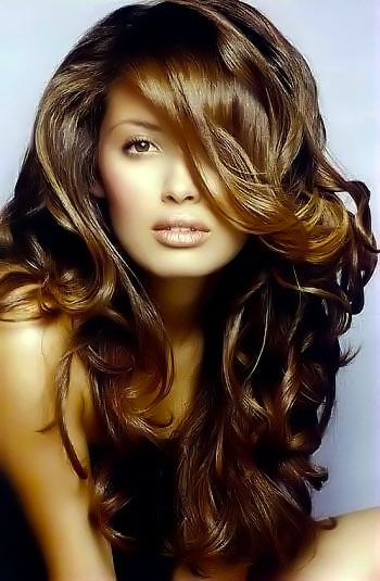 Long Curly Hair Style Image 16 Hair Prom Hairstyles For Long Hair Thick Hair Styles