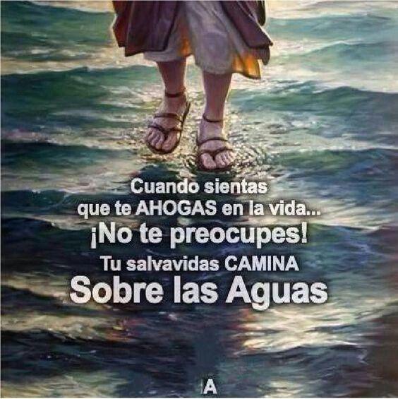 Frases Jesús Mensaje De Dios Dios Mi Fortaleza Y Dios Es Amor