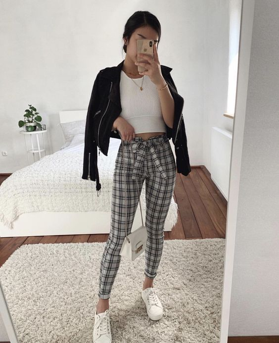 Photo of Outfits que dejarán a la ex de tu chico como una novata