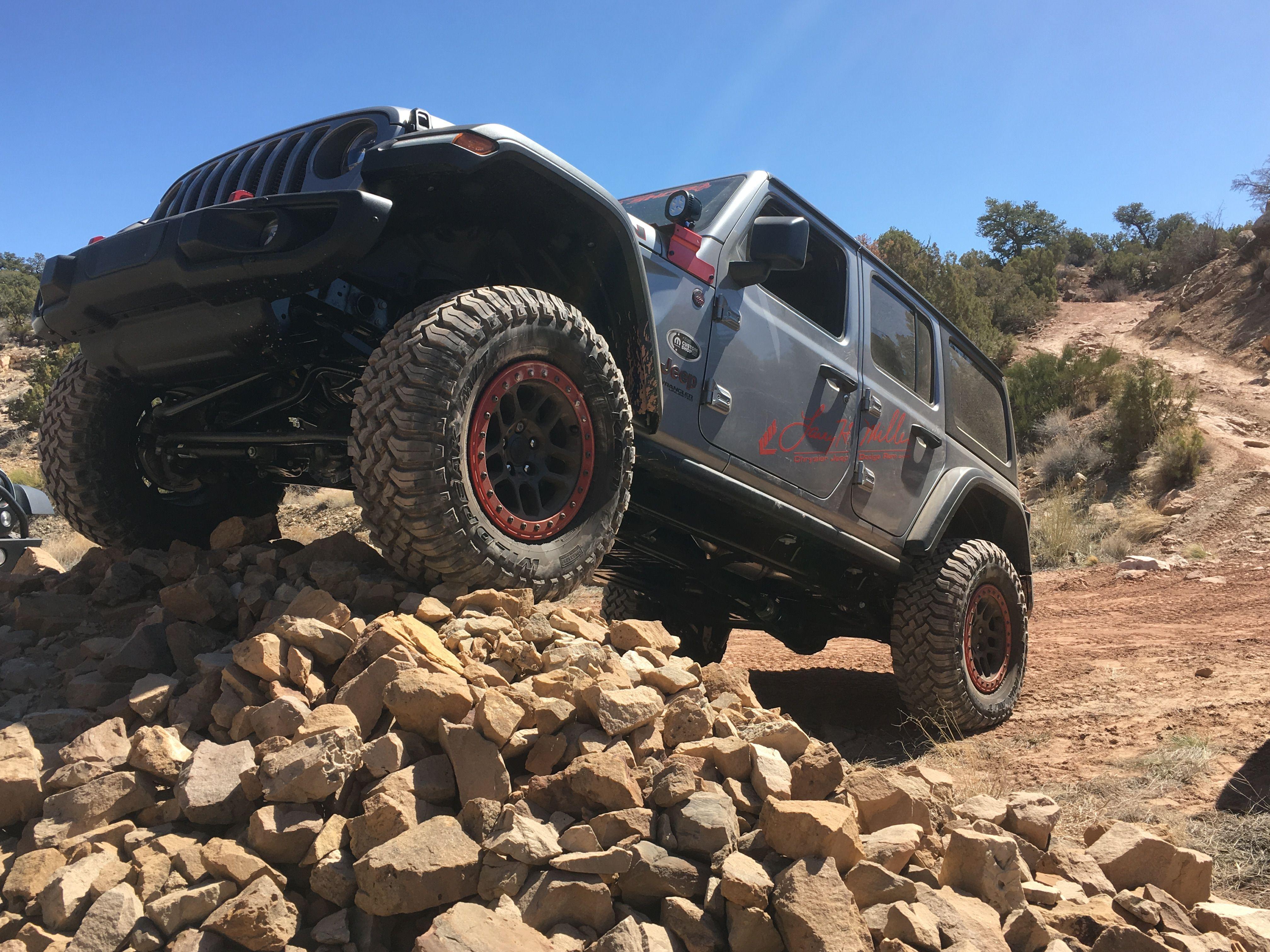 More Jeep Safari Fun Jeep