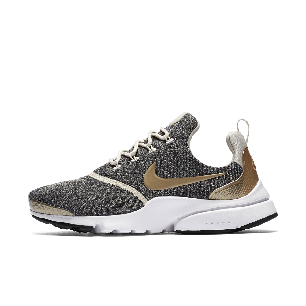 Nike Presto Fly SE Women's Shoe Size 10.5 (Brown)