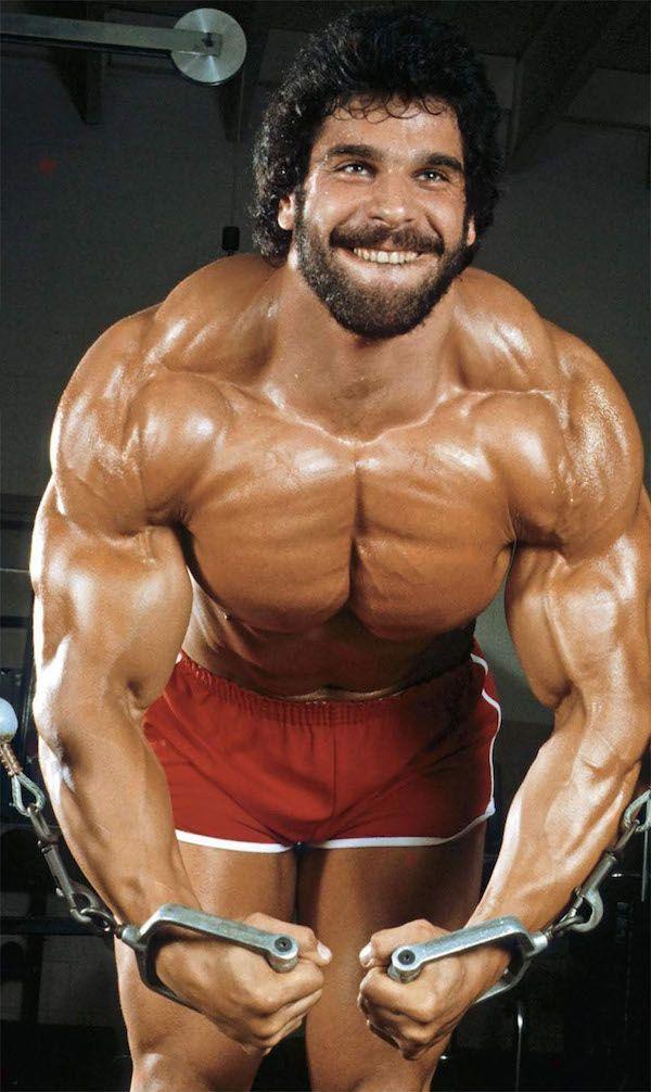 lou ferrigno a bodybuilding profile health fitness