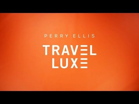 Perry Ellis Travel Luxe Shirts
