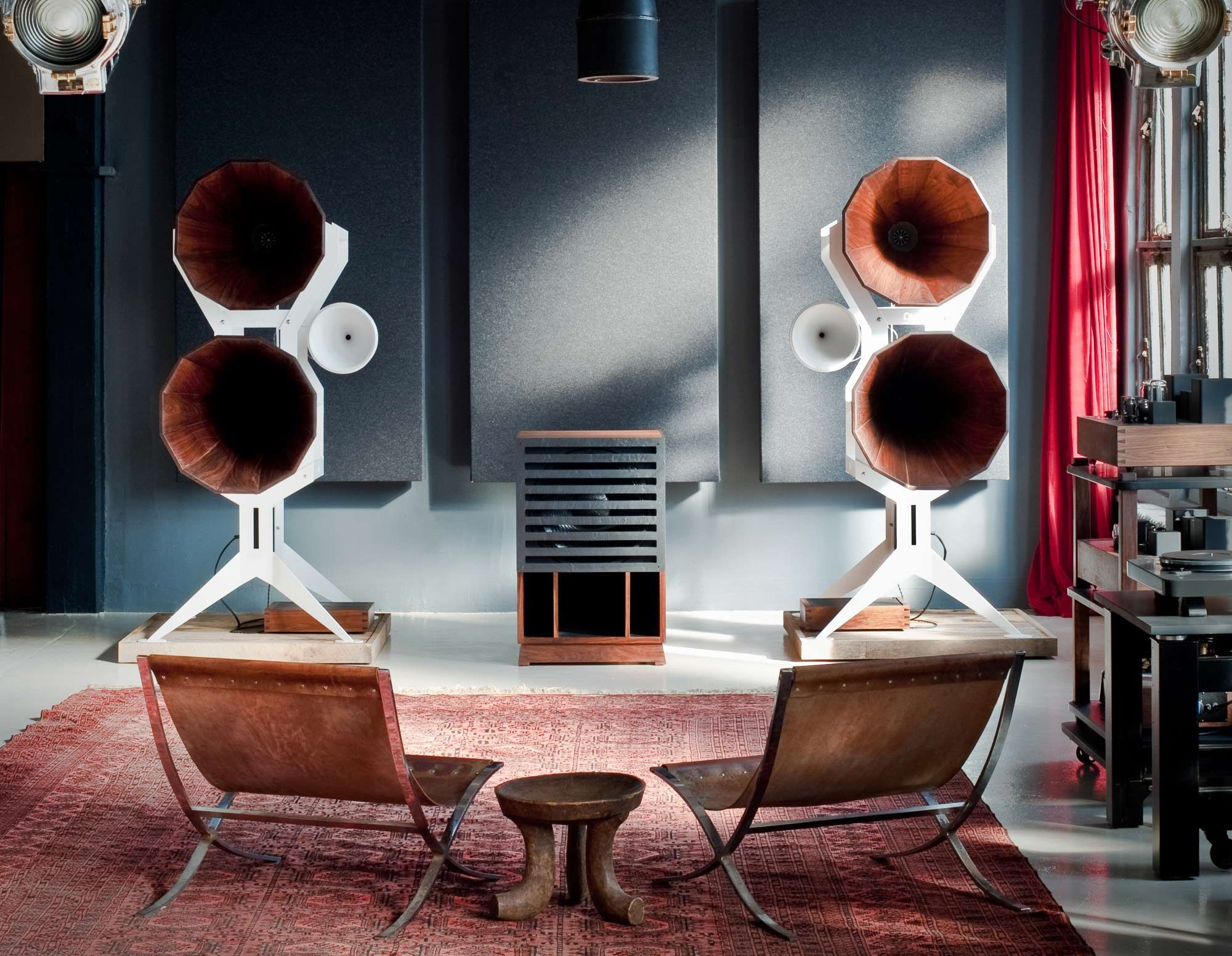 Oswalds mill audio brooklyn showroom audio pinterest audio jonathan weiss fabulous oswaldsmill audio dumbo showroom was featured in a recent episode of the blueprint on jay zs lifetimes malvernweather Choice Image