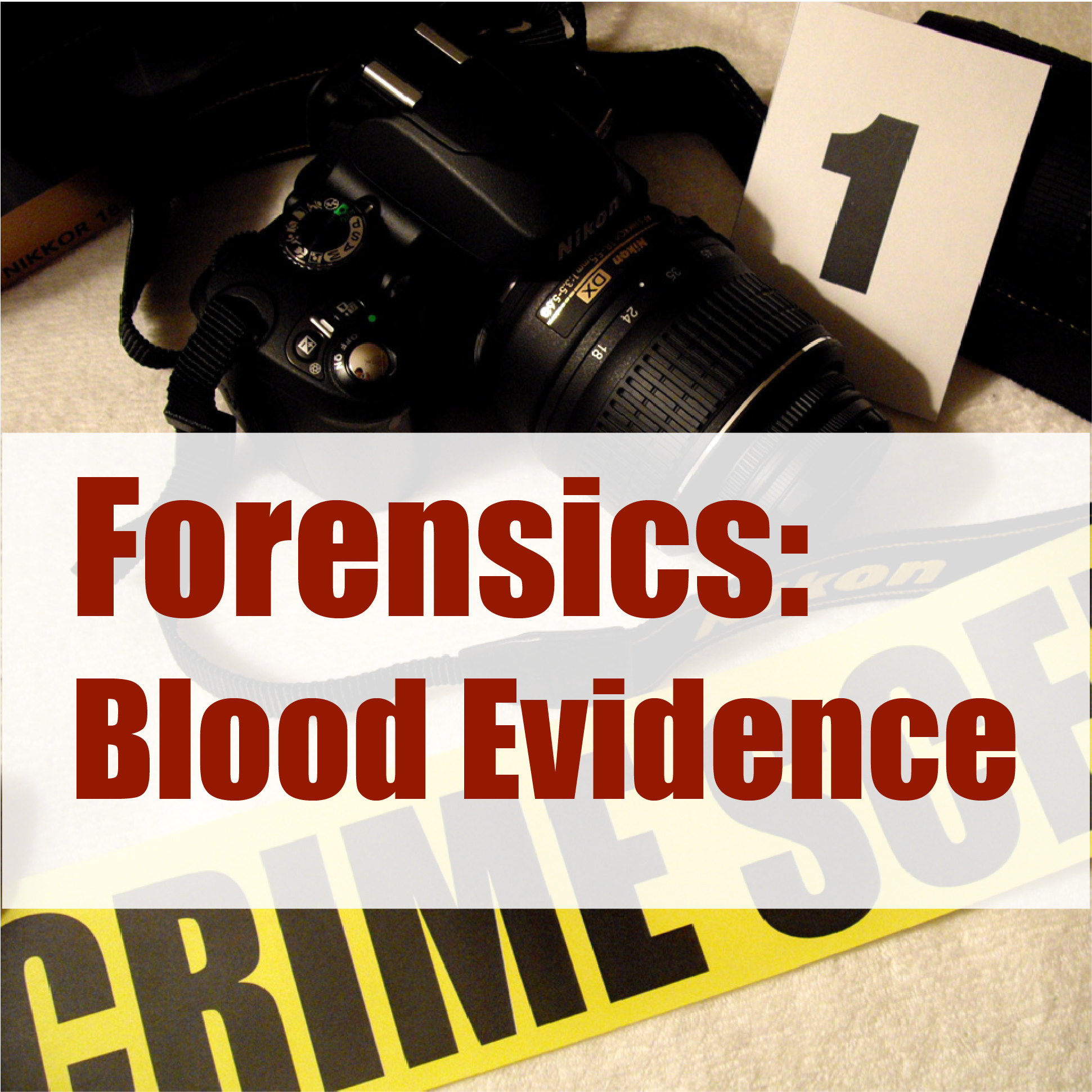 Pin On Forensics Blood Evidence