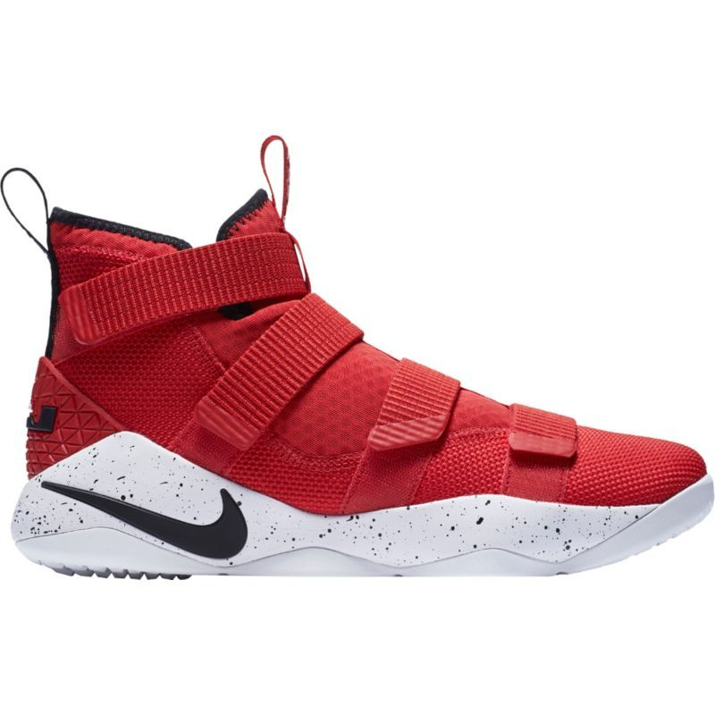 reputable site 18e41 2ce32 Nike Men's Zoom LeBron Soldier XI Basketball Shoes | Shoes ...