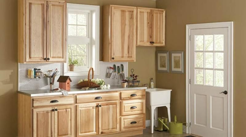10 rustic kitchen designs with unfinished pine kitchen cabinets rh pinterest com