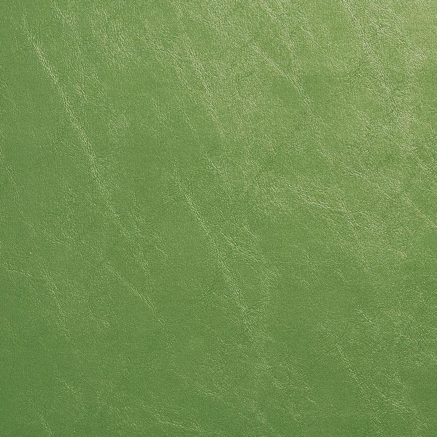 Citrus Light Green Metallic Shine Leather Texture Vinyl Upholstery