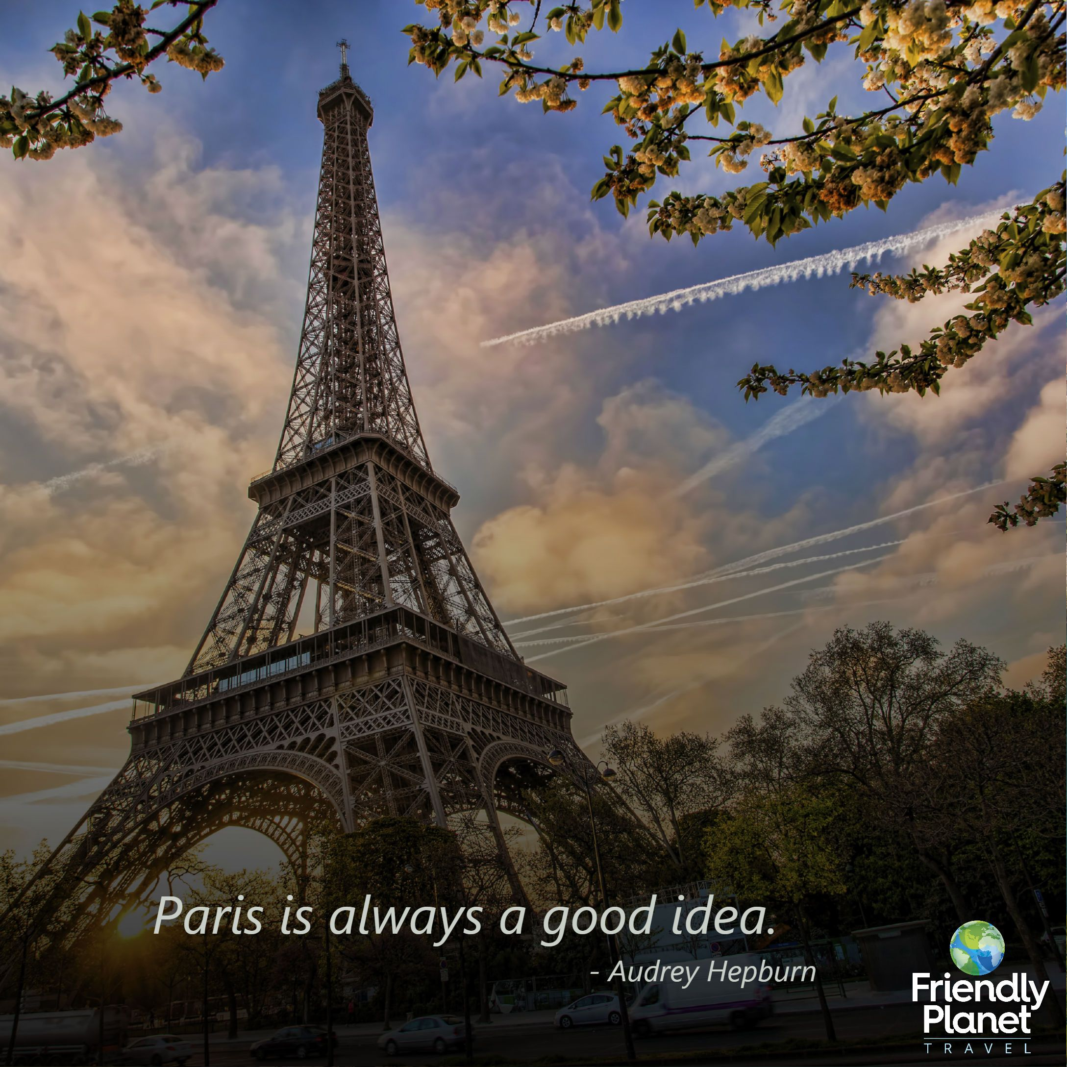 Motivation Travel InternationalTravel Europe Paris - Travel packages to france