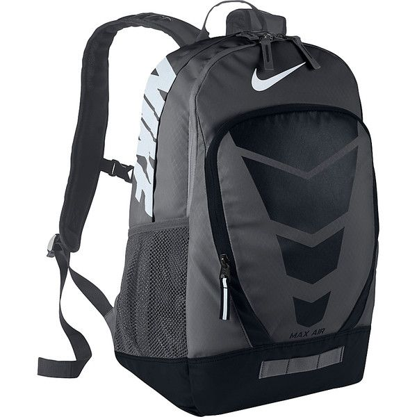Nike Max Air Vapor Laptop Backpack ($70) ❤ liked on