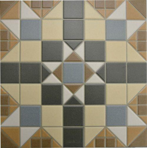 Great 12 Inch Ceramic Tile Small 4 X 8 Glass Subway Tile Clean 4X4 Floor Tile 6 Inch Tile Backsplash Old 6 X 12 Ceramic Tile Black6 X 6 Ceramic Wall Tile Sample Tile Cut Victorian Dorset Marron 31 6 X 31 6cm | Hallway ..