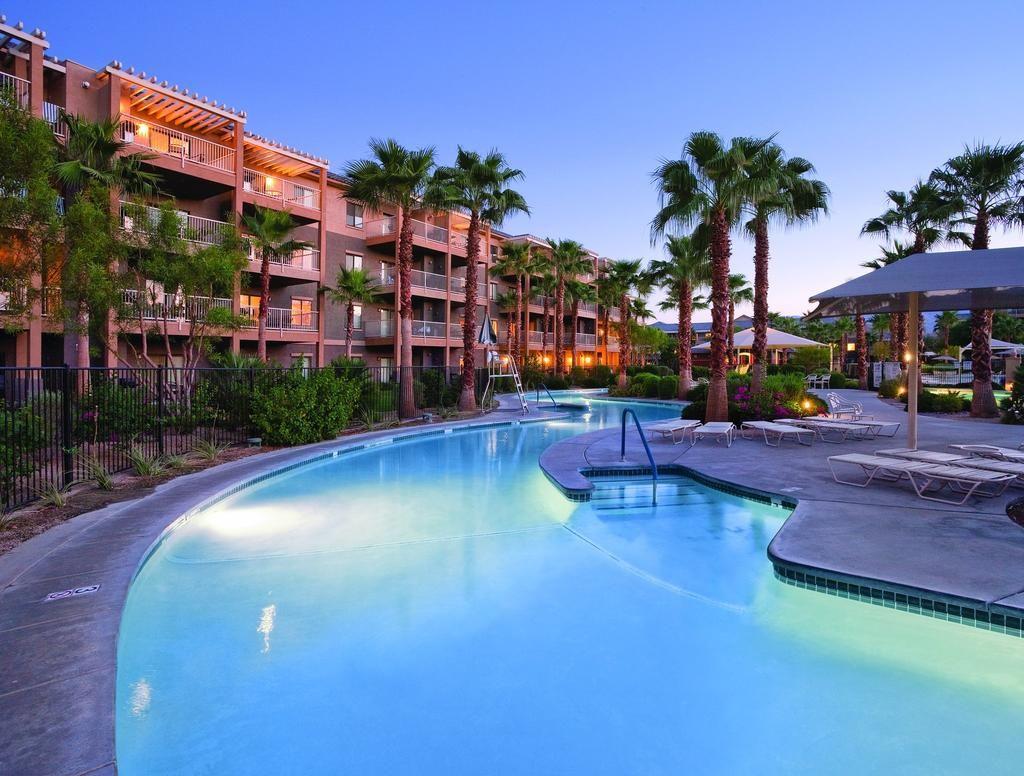 Worldmark Indio lazy river Vacation resorts, Palm