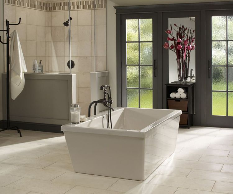 How Much Would It Cost To Remodel Your Bathroom With Images